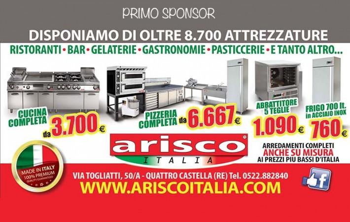 ARISCO ITALIA